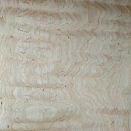 Alpispooniga kaetud  puitlaastplaat